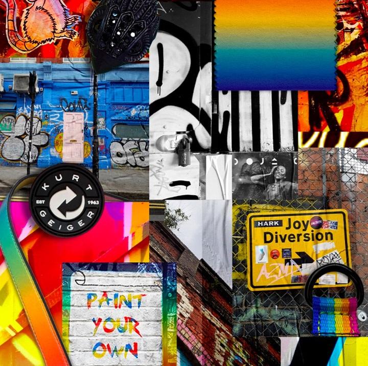 Creativity Kurt Geiger
